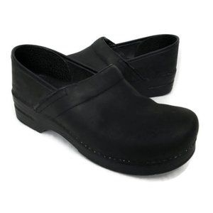 Dansko Professional Nursing Shoes Clogs Non Slip